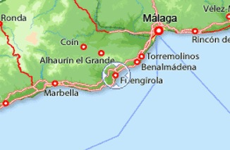 Costa del Sol Malaga