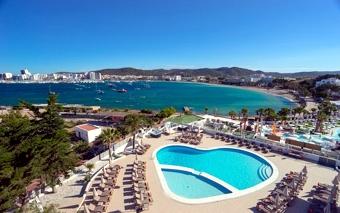 Flughafentransfer Ibiza