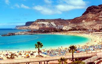 Urlaubstransfer zu den schönsten Orten Maspalomas, Playa del Ingles