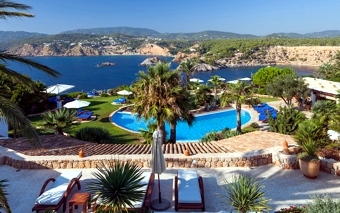 Urlaubstransfer Ibiza Hotels